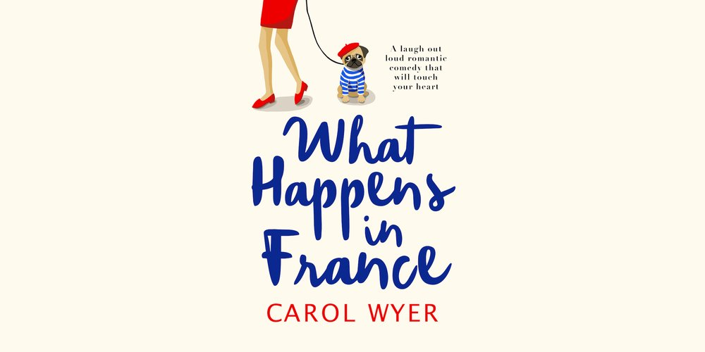 what happens in france cover width