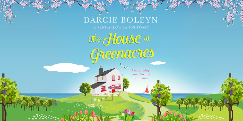 Guest post: The Truth About Love and Dogs by Lilly Bartlett (Michele Gorman)